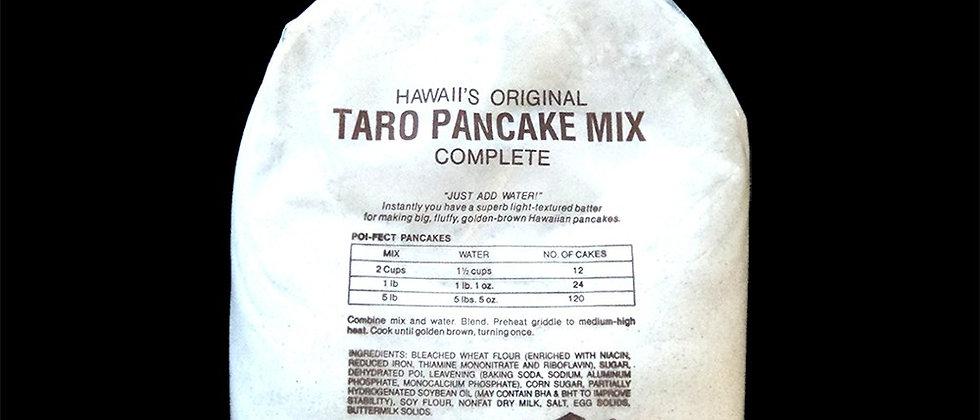 Taro Pancake Mix 5lb.