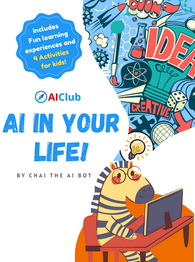 AIClub - 'AI in your life'