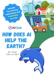 AIClub - 'How does AI help the Earth?'