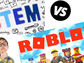 Can kids love STEM the way they love Roblox? Enter Artificial Intelligence