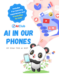 AIClub - 'AI in our phones'