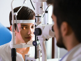 Anika's Diabetic Eye Disease Diagnosing AI