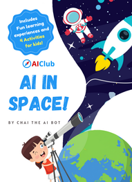 AIClub - 'AI in Space'