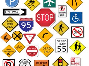 Traffic Sign Detection App