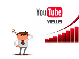 YouTube View Prediction with Machine Learning