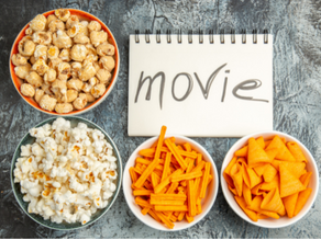 Three Great STEM movies for Teens
