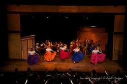 Carmen, Gypsy Song
