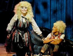 Gretel and Hansel, Act 2