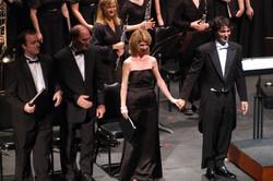 Stravinsky Mass with San Bernardino Symphony, Carlo Ponti Jr., conductor, Andrew Crane, tenor, Tom M