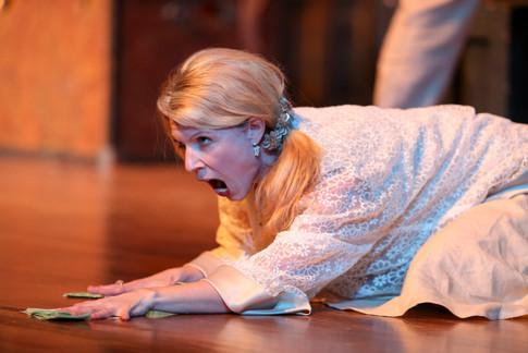 Stacey Fraser, Soprano Seven Deadly Sins