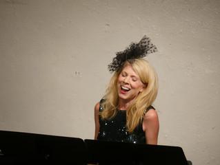 Stacey Fraser, Soprano Sequenza III