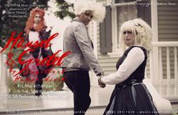 Hansel und Gretel, Promo Poster