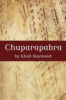 Chuparapabra