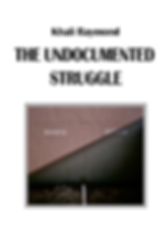 The Undocumented Struggle 2019 Cover.png