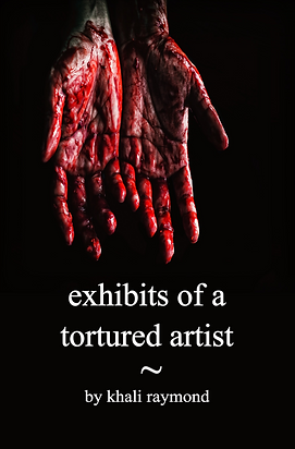 Exhibits of a Tortured Artist