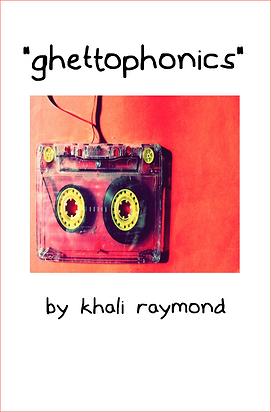Ghettophonics
