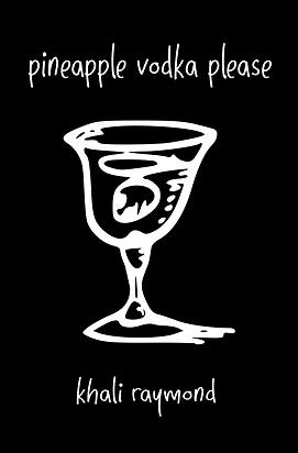 Pineapple Vodka Please