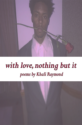 With Love, Nothing But It
