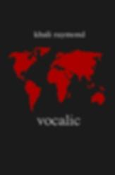 Vocalic