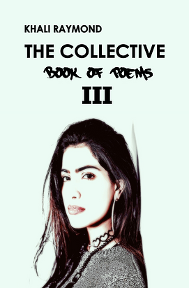 The Collective: Book of Poems III