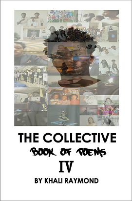 The Collective: Book of Poems IV
