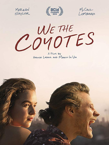 WE THE COYOTES |  Marco La Via & Hanna Ladoul