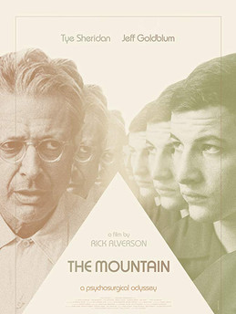 THE MOUNTAIN | Rick Alverson