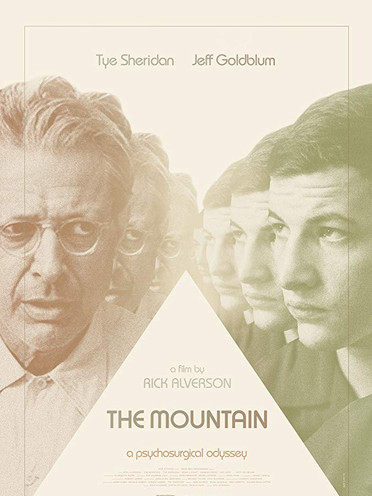 THE MOUNTAIN | Rick Alverson