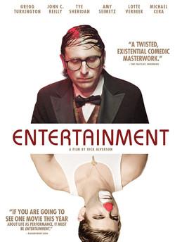 ENTERTAINMENT | Rick Alverson