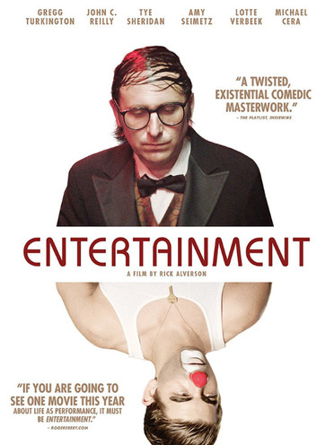 ENTERTAINMENT | Rick Alverson