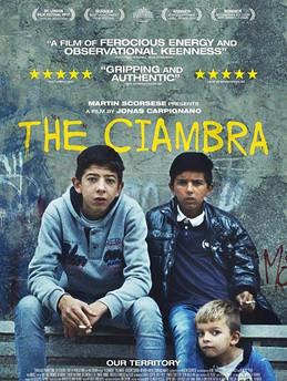 A CIAMBRA | Jonas Carpignano