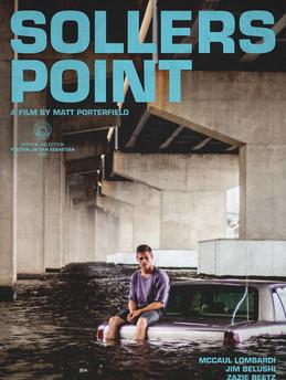 SOLLERS POINT | Matt Porterfield