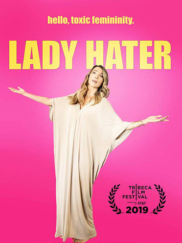 Lady Hater