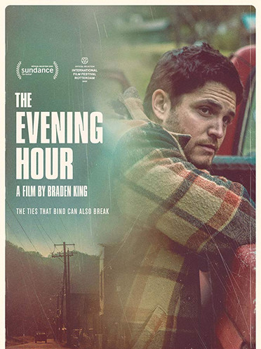 THE EVENING HOUR | Braden King