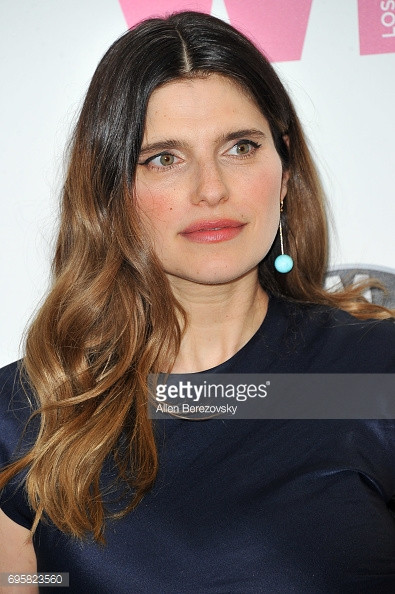 Hair & Makeup for Lake Bell