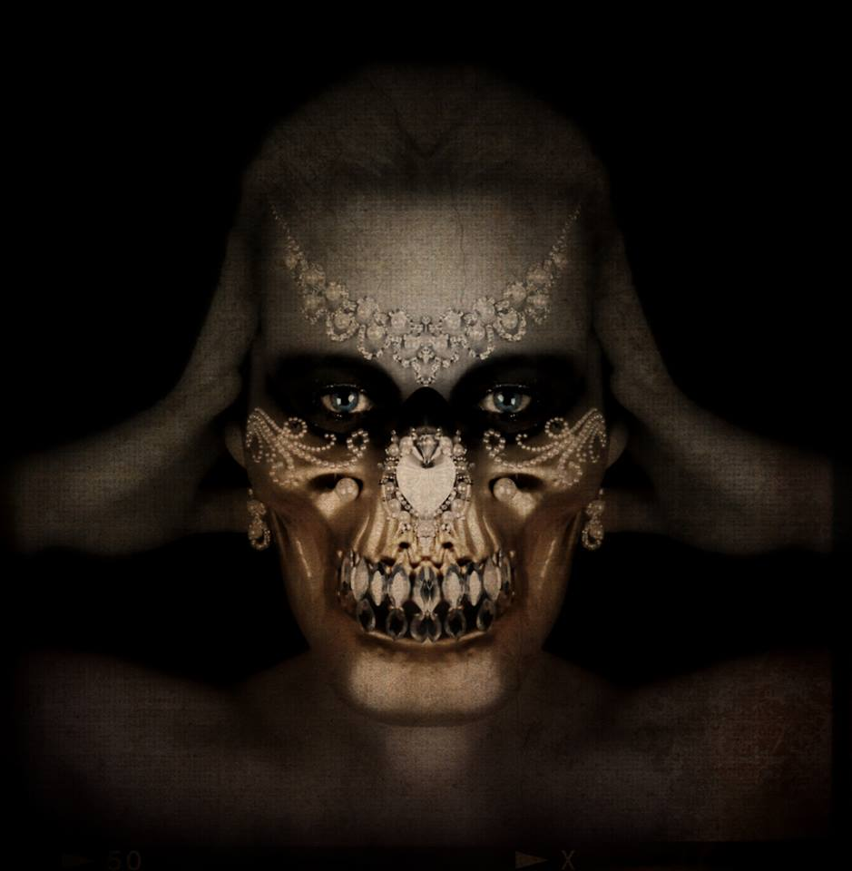 skull color II