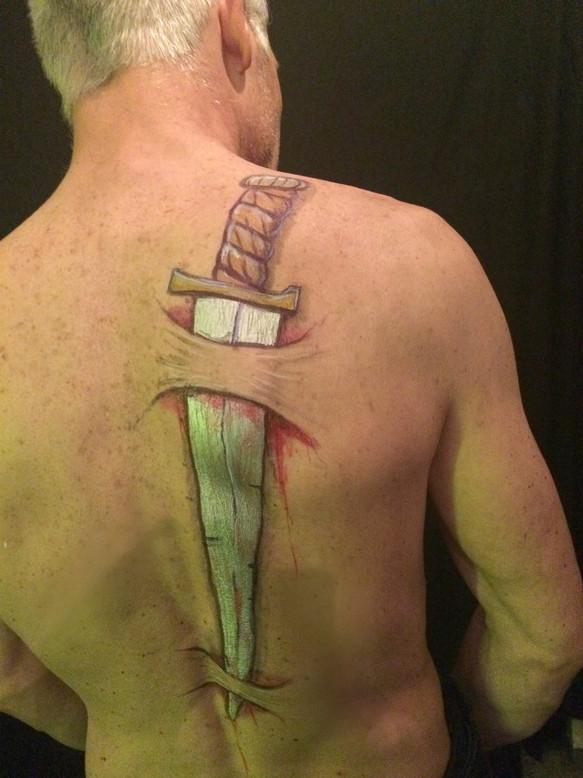 Tattoo http://mcarthurmcarthur.com