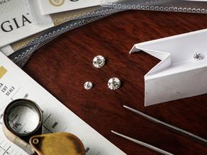Q&A:十個鑽石、婚戒挑選常見疑問