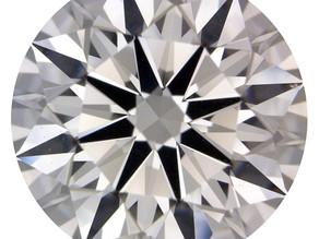 鑽石有八心八箭就一定是好車工?三分鐘教你分辨!