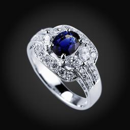 收藏須知:紅、藍寶石的價位與鑑賞重點