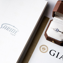 Q&A:什麼是Sarine Light鑽石火光鑑定書?和GIA證書一樣嗎?