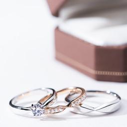 各品牌的價差好大!婚戒預算該如何規劃?