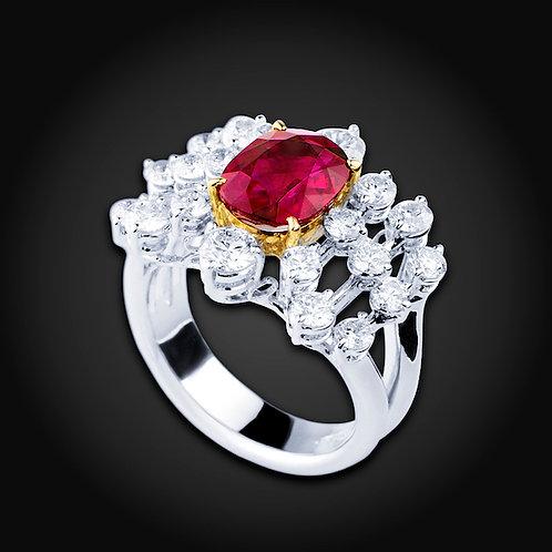 紅寶石-Ruby