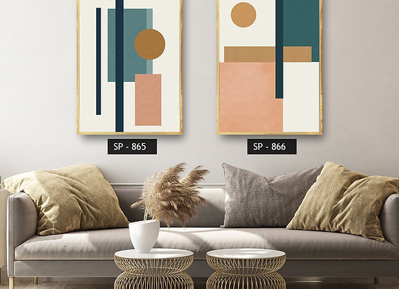 symmetry style