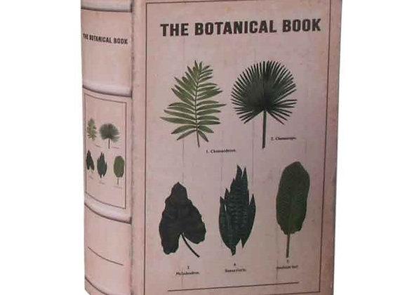 ספר קופסא בוטניק מיקס
