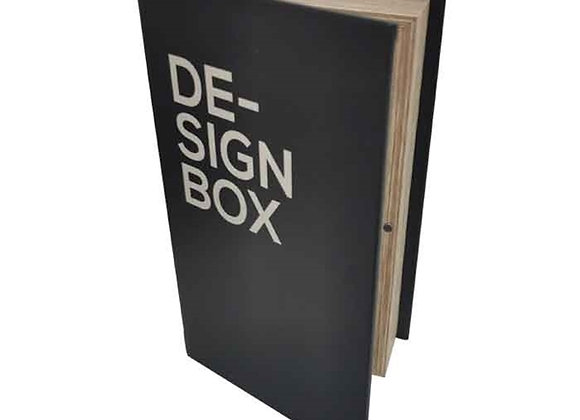 ספר קופסא דיזיין