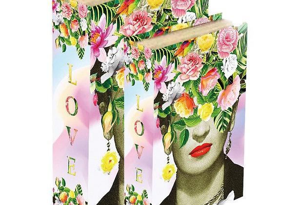 ספר קופסא אהבה לפרחים