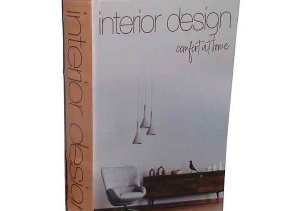 ספר קופסא ארכיטקט
