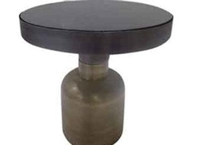 שולחן אלגנס זהב