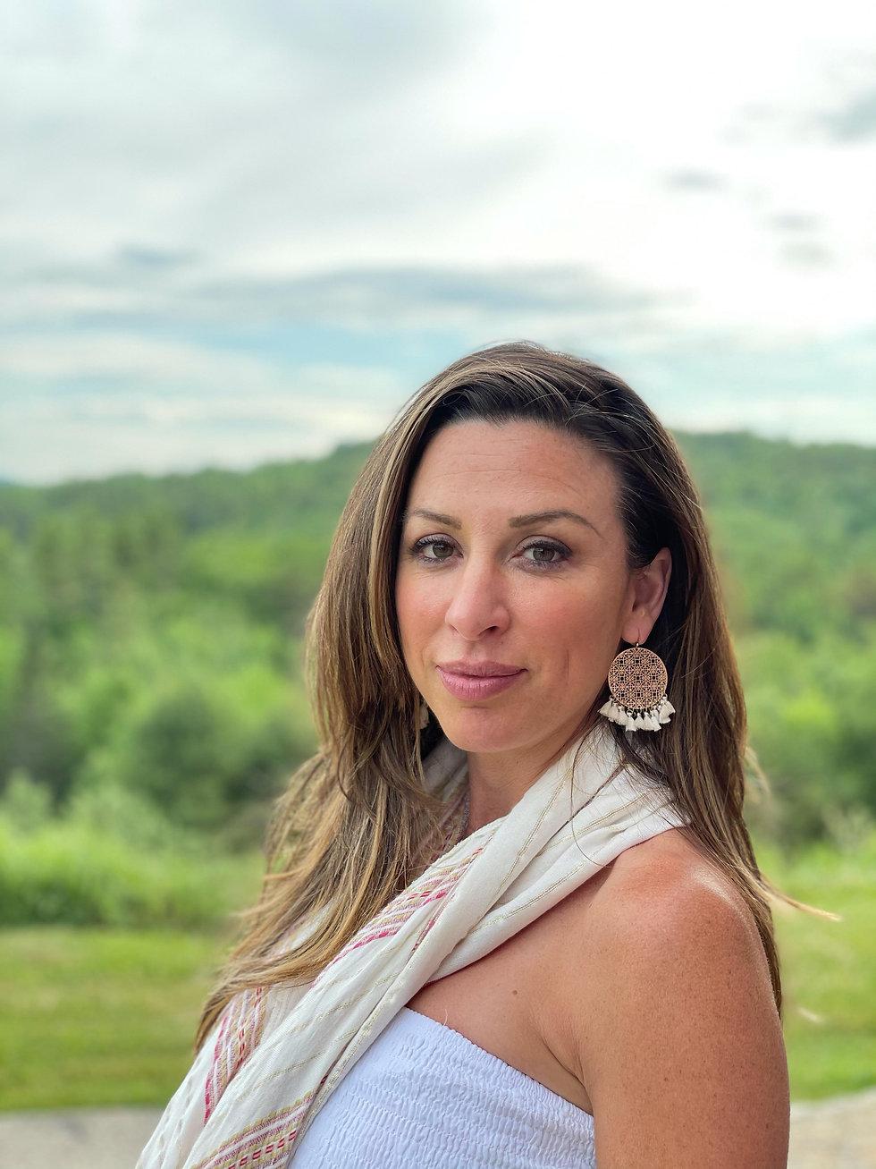 Kelly Libby